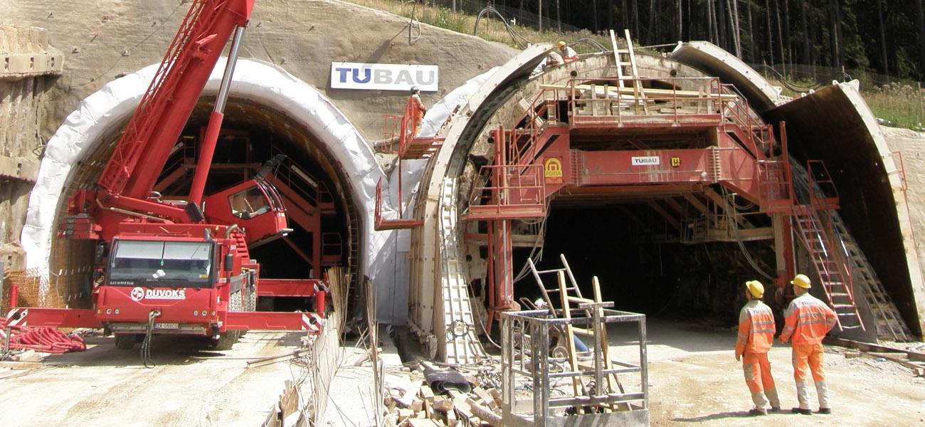 Tunel-Bôrik-záp.-portál-hĺbená-časť