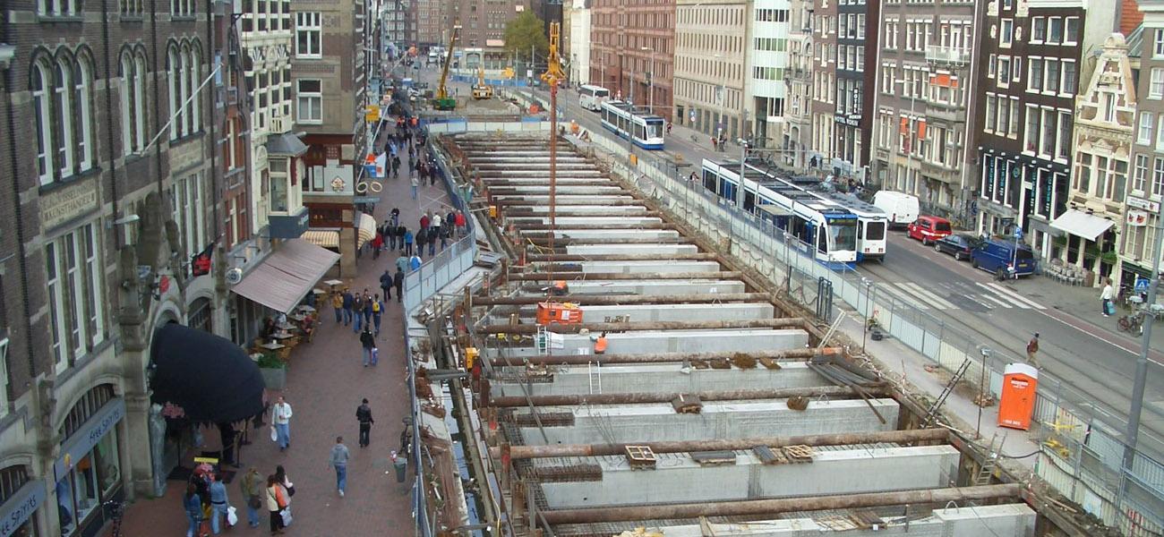 amsterdam-metro
